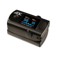 ADC 2100 Digital Fingertip OLED Pulse Oximeter