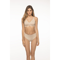 Annette 10618 Post Surgical Softcup Bra