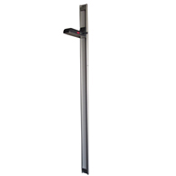 Befour HTR-101 Digital Height Rod with Wall Mount