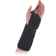 "Bilt Rite 10-22072 8"" Premium Wrist Brace-Right"