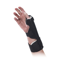 Bilt Rite 10-22220 Perforated Thumb Splint