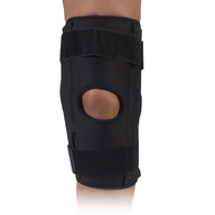Bilt Rite 10-75800 X2 Neoprene Hinged Knee Support
