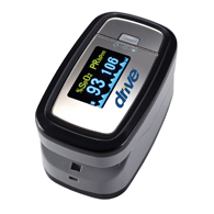 Drive Medical MQ3200 View SPO2 Deluxe Pulse Oximeter