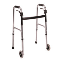 Essential Medical W1260-5F Endurance Trigger Release Walker
