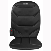 HoMedics BKP-110 Massage Comfort Cushion with Heat