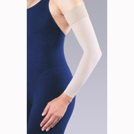 Jobst 101334 Bella Lite 20-30 mmHg Long Armsleeves with Silicone Band