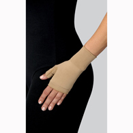 Jobst Bella Strong 20-30 mmHg Gauntlets