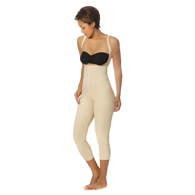 Marena Recovery SFBHM2 Mid-Calf-Length Girdle w/ High-Back-Step 2