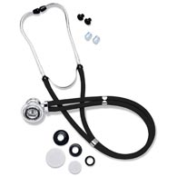 Omron 416-22-DB Sprague Rappaport Style Stethoscope-Dark Blue