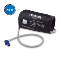 Omron HEM-FL31-B Easy-Wrap ComFit Cuff for BP5250/BP7350/BP7450