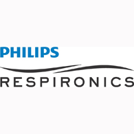 Philips Respironics 1083128 SAMI Compressor Replacement Filters-5/Pack