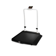 Rice Lake 350-10-2 Single Ramp Wheelchair Scale (168351)