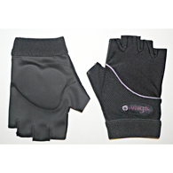 Wrist Assured Gloves (WAGs) Flex Workout Gloves